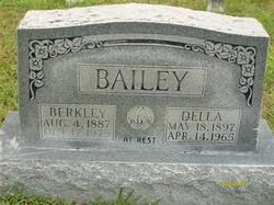 Berkley Berk Bailey