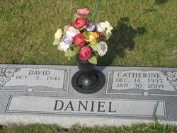 Catherine Daniel
