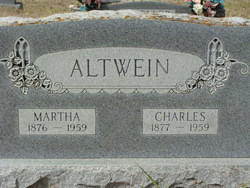 Martha Altwein