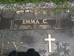 Emma <i>Campbell</i> Ashley