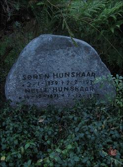 S�ren Hunskaar