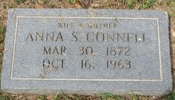 Anna S Connell