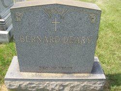 Bernard Deary