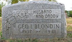 George Israel Blondin