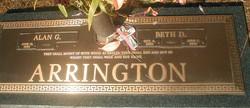 Beth D. Arrington
