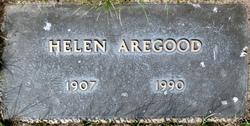Helen R <i>Forsythe</i> Aregood