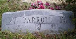 Benny L Parrott