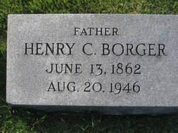Henry Christian Borger
