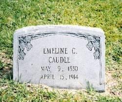 Emeline <i>Covington</i> Caudle