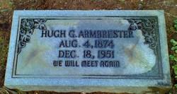 Hugh G. Armbrester