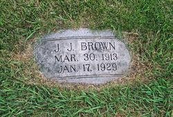 J. J. Brown