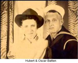 Oscar Lewis Batten