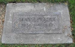 Lynn Joseph Frazier