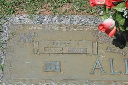 Edna Mae Aaron