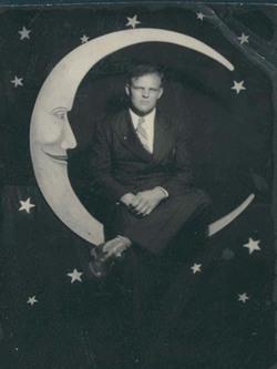 Morris Everett David, or Morrey Van Meter