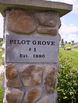 Pilot Grove Cemetery #1