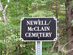 Newell/McLain Cemetery