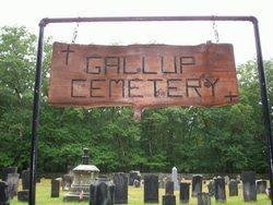 Gallups Cemetery