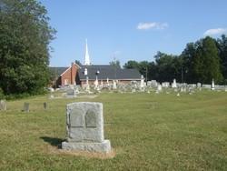 Pine Woods United Methodist Church Cemetery