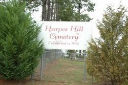 Harper Hill Cemetery