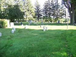Pecor Cemetery