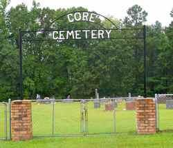 Core Cemetery