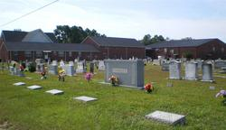 Elim Baptist Church Cemetery