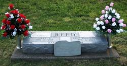 Ferne <i>Travelstead</i> Reed