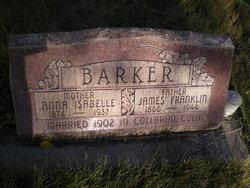 Anna Isabelle Barker