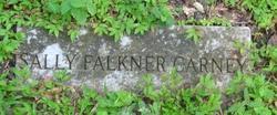 Sarah Sally <i>Falkner</i> Carney