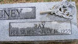 Ray Angney