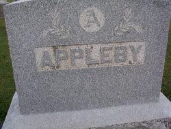 Charles Robert Appleby