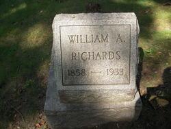 William Arthur Richards