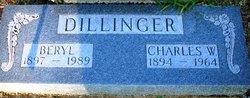 Charles William Dillinger