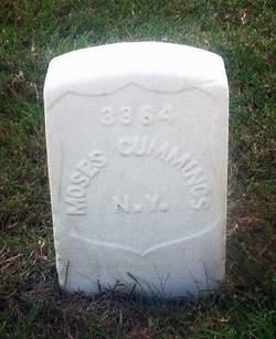 Moses Cummings