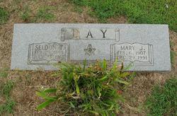 Seldon Taylor Day
