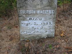 Solomon Maggert
