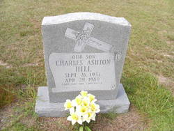 Charles Ashton Hill