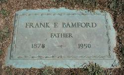 Frank F. Bamford