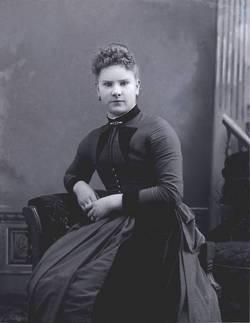 Cecilie Margareit <i>Boie</i> Matzen
