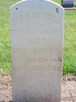 Lieut James M Arthurs