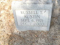 Russell T Austin