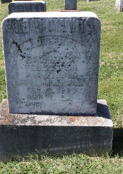 Joseph F. Bachman