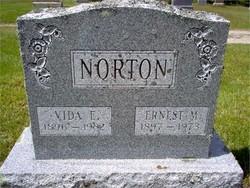 Ernest Merrill Norton