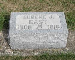 Eugene Joseph Gast