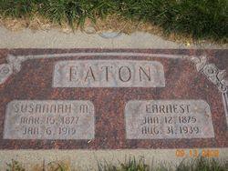 Earnest Eaton