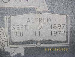 Alfred True Bruton