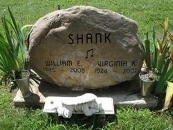 William Edward Shank