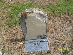 William Worth Jones