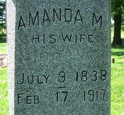 Amanda Melvina <i>Youtsey</i> Cavanaugh